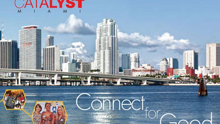 Catalyst Miami Brochures