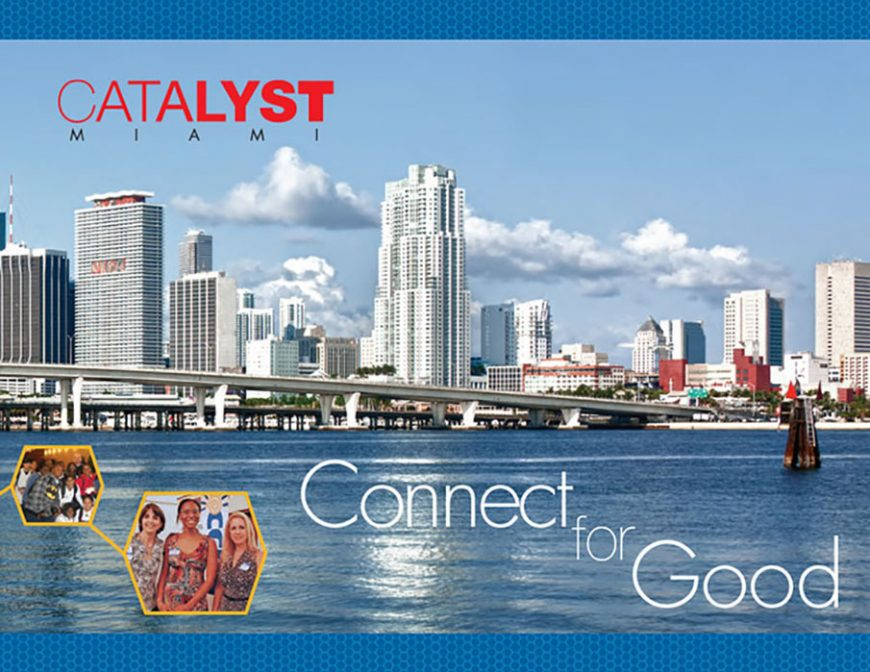Catalyst Miami Brochures