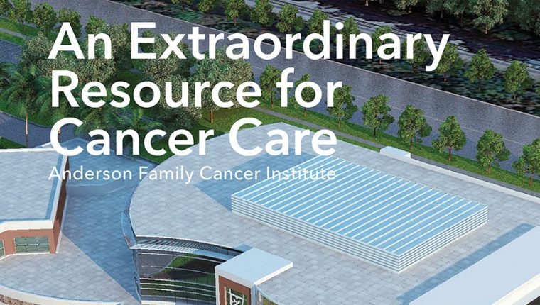 Jupiter Medical Center Cancer Center Brochure